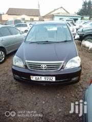 Toyota Nadia 2001 Red | Cars for sale in Central Region, Kampala