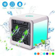 3in 1 USB Portable Air Conditioner/ Cooler Humidifier Purifier | Home Appliances for sale in Central Region, Kampala