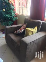Sofa Set, 2 Large, 1 Single Seater. Fairly New | Furniture for sale in Central Region, Wakiso
