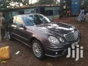 Mercedes-Benz E240 2006 Gray | Cars for sale in Central Region, Kampala
