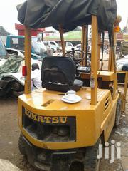 Folklift For Sell | Heavy Equipments for sale in Central Region, Kampala