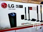 Brand New Lg Blu Ray 3d Smart Home Theater | Audio & Music Equipment for sale in Central Region, Kampala