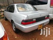 Toyota Corolla 1996 Automatic Silver | Cars for sale in Central Region, Kampala