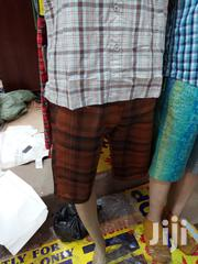 Causal And Khaki Shorts   Clothing for sale in Central Region, Kampala