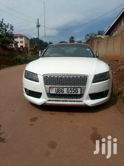 Audi 200 2013 White | Cars for sale in Central Region, Kampala