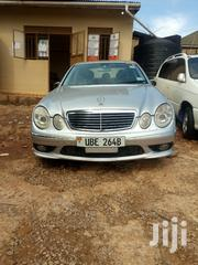 Mercedes-Benz 230E 2005 Silver | Cars for sale in Central Region, Kampala