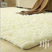 Modern 3d White Plain Shaggy | Home Accessories for sale in Central Region, Kampala