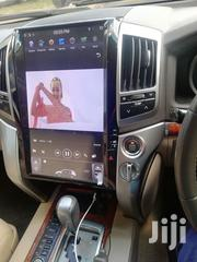 V8 Tesla Radio With Usb And Bluetooth New Version | Vehicle Parts & Accessories for sale in Central Region, Kampala