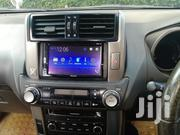 Toyota Prado Radio Installed With Pioneer | Vehicle Parts & Accessories for sale in Central Region, Kampala