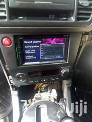 Subaru Legacy Radio Installation | Vehicle Parts & Accessories for sale in Central Region, Kampala