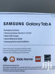 New Samsung Galaxy Tab A 8.0 & S Pen 32 GB White | Tablets for sale in Central Region, Kampala