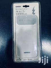 Original Miniso Power Banks From Japan | Accessories for Mobile Phones & Tablets for sale in Central Region, Kampala