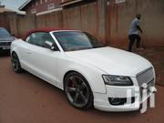 New Audi 100 2007 White | Cars for sale in Central Region, Kampala