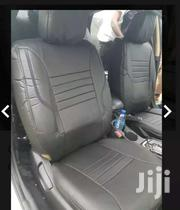 CAR SEAT COVERS  LEATHER | Vehicle Parts & Accessories for sale in Western Region, Kisoro