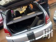 Toyota GT1 1995 Silver   Cars for sale in Central Region, Kampala