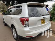 New Subaru Forester 2008 2.0 Sports White | Cars for sale in Central Region, Kampala