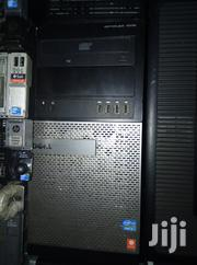 Dell I3 Gen 7 500hdd 4gb | Computer Hardware for sale in Central Region, Kampala