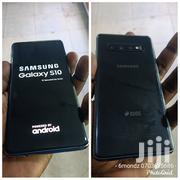 Samsung Galaxy S10 128 GB Black   Mobile Phones for sale in Central Region, Kampala