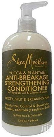 Shea Moisture Yucca And Plantain Conditioner   Hair Beauty for sale in Central Region, Kampala