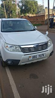 Subaru Legacy 2008 Silver | Cars for sale in Central Region, Kampala