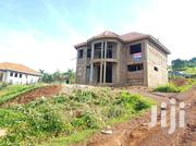 5 Bedroom 4bathrooms 1 Big Dressing Room Its On 50/100ft With Ready T | Commercial Property For Sale for sale in Central Region, Kampala