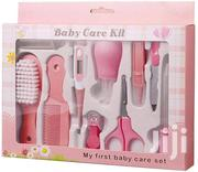 Baby Grooming Kit 10pcs New Born | Children's Gear & Safety for sale in Central Region, Kampala