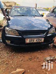 Toyota Altezza 2008 Black | Cars for sale in Central Region, Kampala