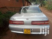Toyota Mark II 1995 Silver | Cars for sale in Central Region, Kampala
