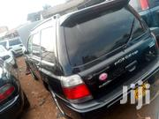 Subaru Forester 1996 Black | Cars for sale in Central Region, Kampala