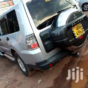 New Toyota Land Cruiser Prado 2007 Silver | Cars for sale in Central Region, Kampala