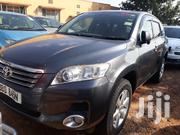 Toyota Vanguard 2009 Black | Cars for sale in Central Region, Kampala