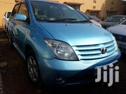Toyota IST 2002 Blue | Cars for sale in Central Region, Kampala