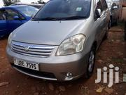 Toyota Raum 2004 Gold | Cars for sale in Central Region, Kampala