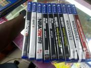 PS4~PLAYSTATION 4 LATEST GAMES | Video Game Consoles for sale in Central Region, Kampala