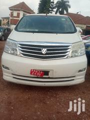 Toyota Alphard 2007 White | Cars for sale in Central Region, Kampala