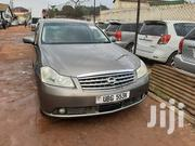 Nissan Fuga 2005 Brown | Cars for sale in Central Region, Kampala