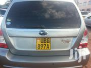 Subaru Forester 2007 Beige | Cars for sale in Central Region, Kampala