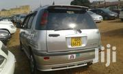 Toyota Raum 1999 Silver | Cars for sale in Central Region, Kampala