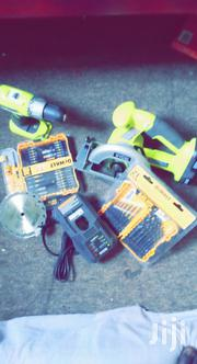 RYOBI Electrical Drill And Volt Circular Saw | Electrical Tools for sale in Central Region, Kampala