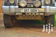 Mitsubishi Pajero 1998 Junior Gray | Cars for sale in Central Region, Kampala