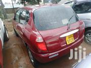 Toyota Duet 1996 Red | Cars for sale in Central Region, Kampala