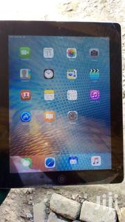Apple iPad 2 Wi-Fi + 3G 32 GB Silver | Tablets for sale in Central Region, Luweero