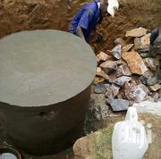 Septic Tanks That Dont Get Full | Plumbing & Water Supply for sale in Central Region, Kampala