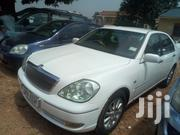 Toyota Brevis 2002 White | Cars for sale in Central Region, Kampala