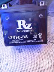Batteries For Motorcycle | Vehicle Parts & Accessories for sale in Central Region, Kampala