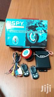 SPY Motorcycle Alarm System | Vehicle Parts & Accessories for sale in Central Region, Kampala