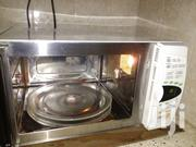 LG Microwave Grill and Oven | Restaurant & Catering Equipment for sale in Central Region, Kampala