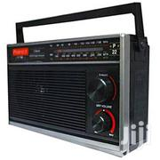 Premier FM Dry Cell Portable Radio | Audio & Music Equipment for sale in Central Region, Kampala