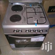 Besto Cookers. 50x60cm 2electric+2gas With Gas Oven Grill. Brand New | Kitchen Appliances for sale in Central Region, Kampala