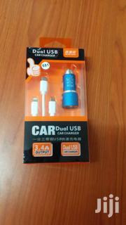 Car Dual USB | Vehicle Parts & Accessories for sale in Central Region, Kampala